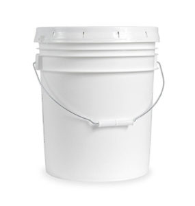 5-gallon HDPE bucket